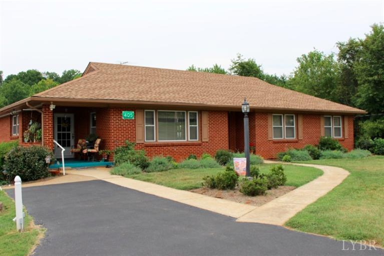 Real Estate for Sale, ListingId: 35146937, Lynchburg,VA24502