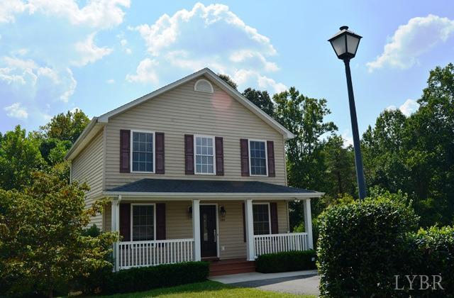 Real Estate for Sale, ListingId: 35198976, Lynchburg,VA24501
