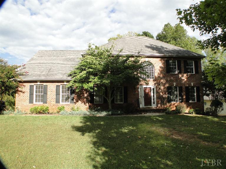 Real Estate for Sale, ListingId: 35291271, Lynchburg,VA24502