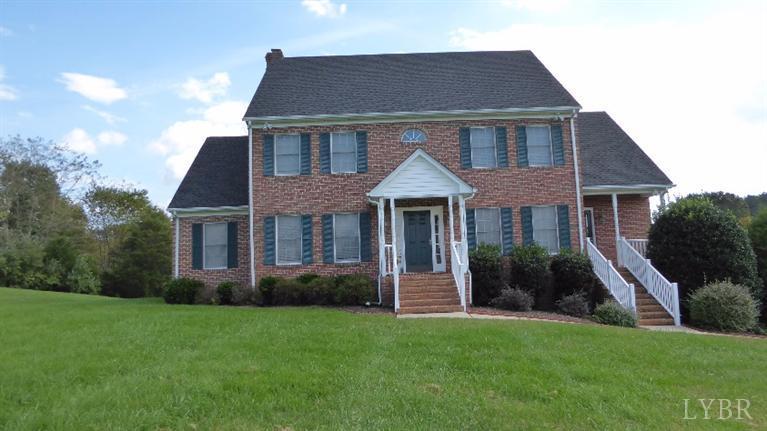 Real Estate for Sale, ListingId: 35218495, Goode,VA24556