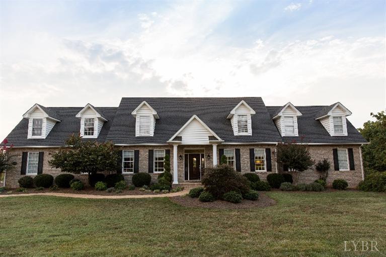 Real Estate for Sale, ListingId: 35232718, Forest,VA24551