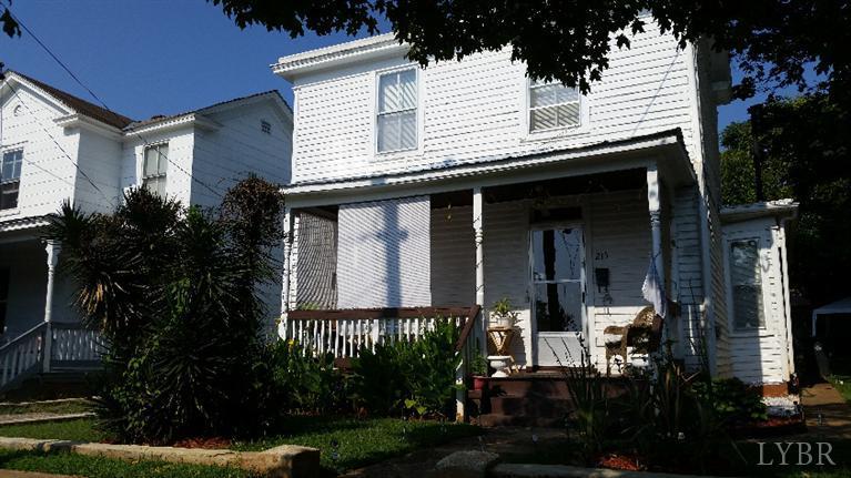 Real Estate for Sale, ListingId: 35251510, Lynchburg,VA24501