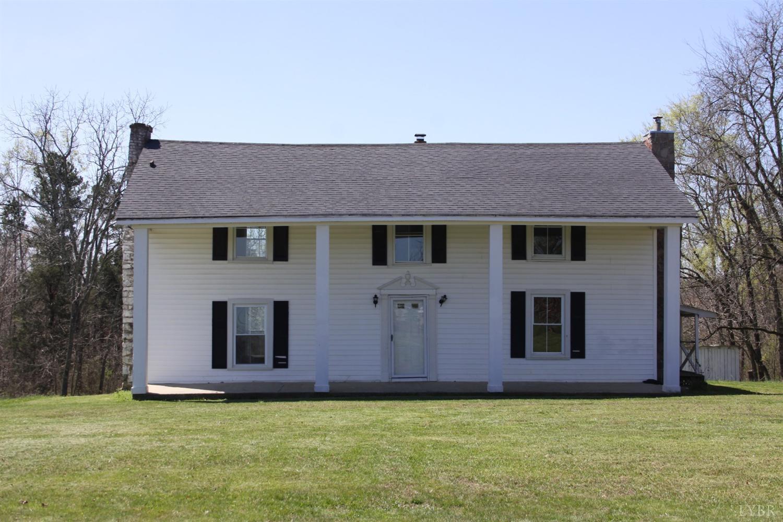 Real Estate for Sale, ListingId: 35272452, Brookneal,VA24528