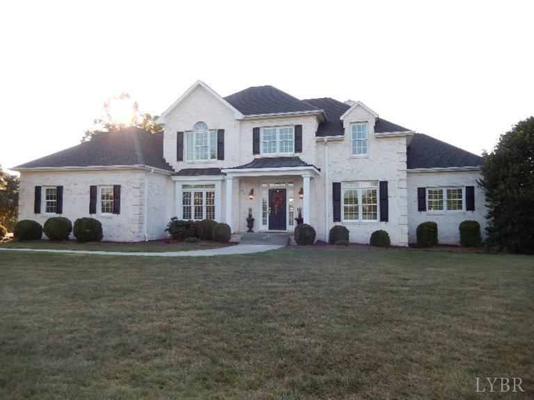 Real Estate for Sale, ListingId: 35346159, Forest,VA24551