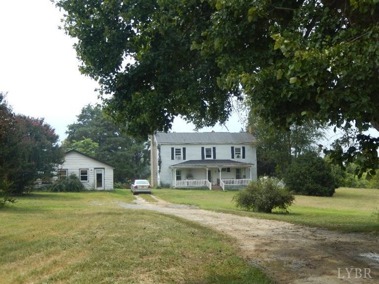 Real Estate for Sale, ListingId: 35291280, Brookneal,VA24528