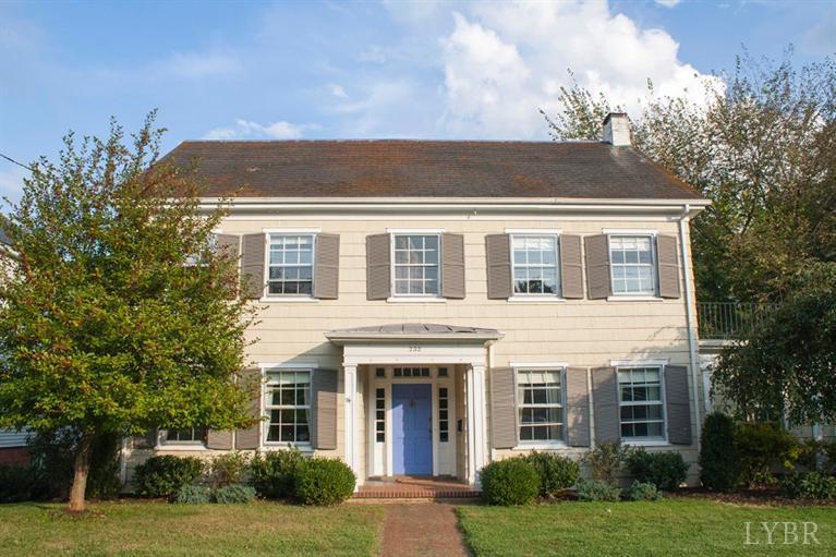 Real Estate for Sale, ListingId: 35342172, Lynchburg,VA24503