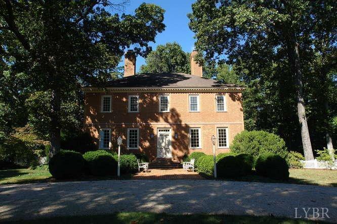 Real Estate for Sale, ListingId: 35409200, Bedford,VA24523