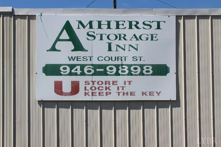 Image of Commercial for Sale near Amherst, Virginia, in Amherst county: 1.76 acres