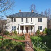 Real Estate for Sale, ListingId: 35478982, Amherst,VA24521