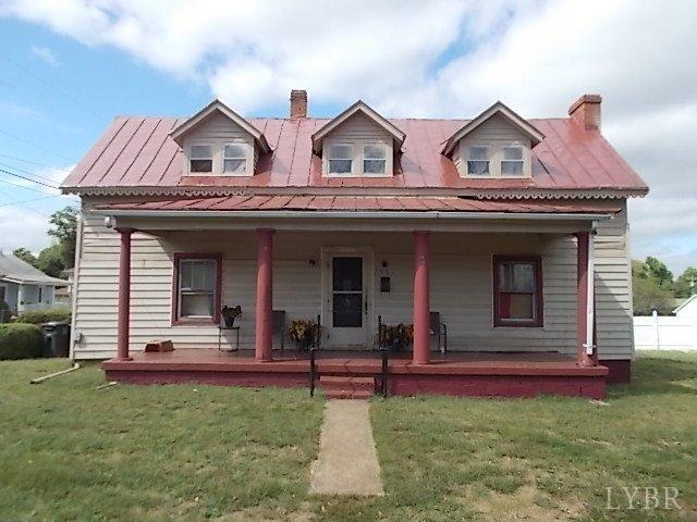 Real Estate for Sale, ListingId: 35512233, Lynchburg,VA24501