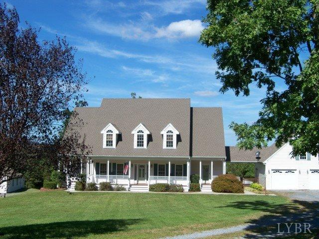 Real Estate for Sale, ListingId: 35523213, Rustburg,VA24588