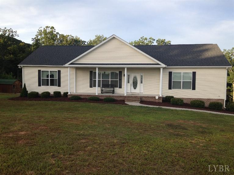 Real Estate for Sale, ListingId: 35515682, Gretna,VA24557