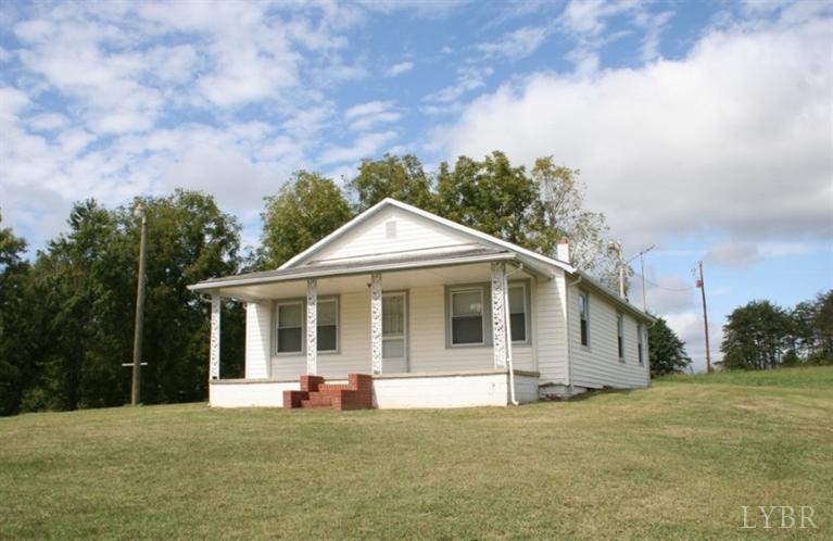 Real Estate for Sale, ListingId: 35523211, Gladstone,VA24553