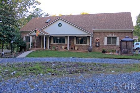 Real Estate for Sale, ListingId: 35542011, Lynchburg,VA24502