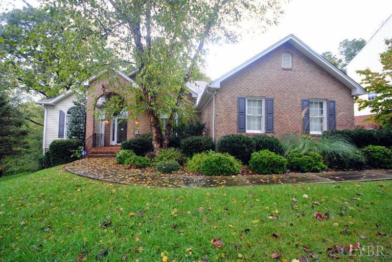 Real Estate for Sale, ListingId: 35595707, Lynchburg,VA24503