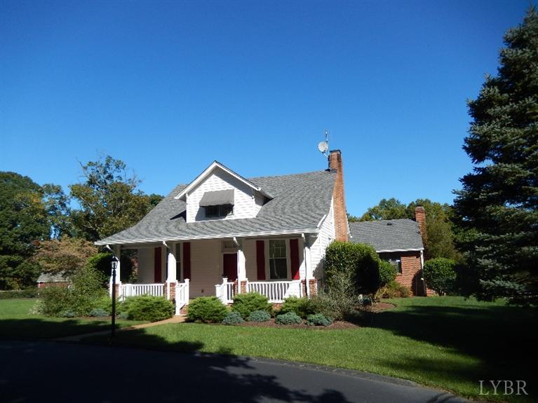 Real Estate for Sale, ListingId: 35762859, Lynchburg,VA24503