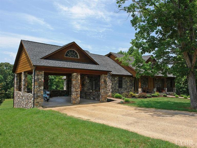 Real Estate for Sale, ListingId: 35741617, Lynchburg,VA24503