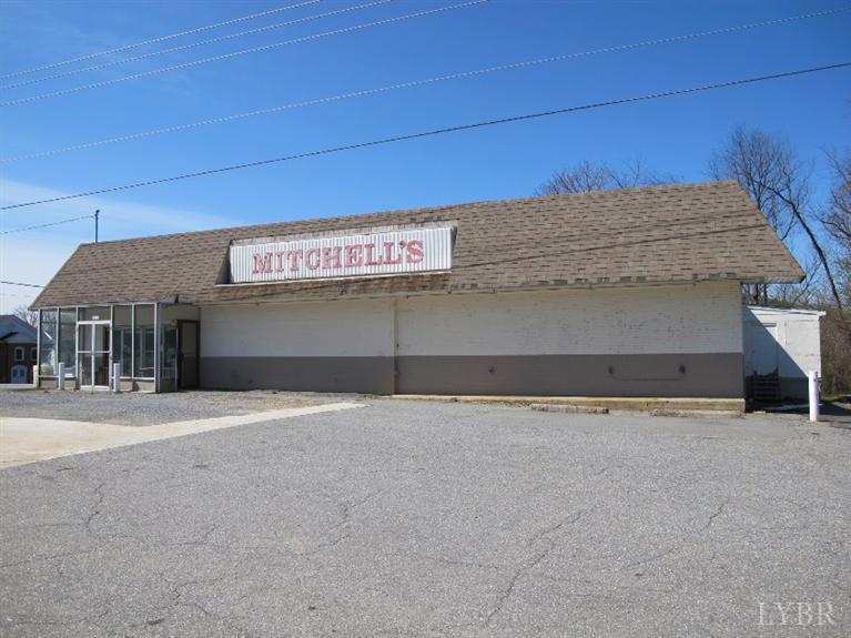 Real Estate for Sale, ListingId: 35808983, Lynchburg,VA24503