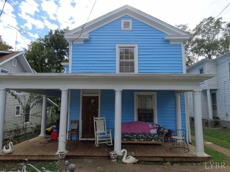 Real Estate for Sale, ListingId: 35808981, Lynchburg,VA24501