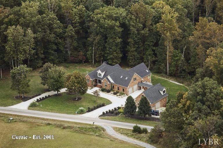 Real Estate for Sale, ListingId: 35847025, Goode,VA24556