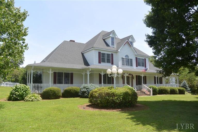 Real Estate for Sale, ListingId: 35882374, Amherst,VA24521