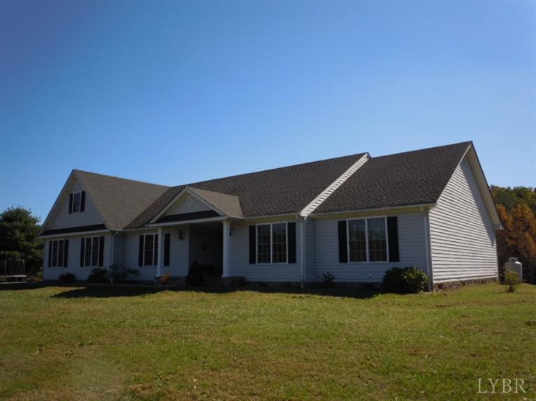 Real Estate for Sale, ListingId: 35891555, Concord,VA24538