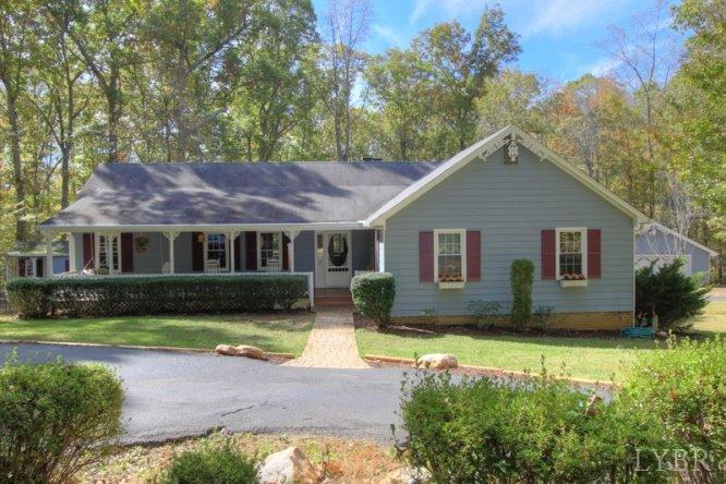 Real Estate for Sale, ListingId: 35930500, Lynchburg,VA24503
