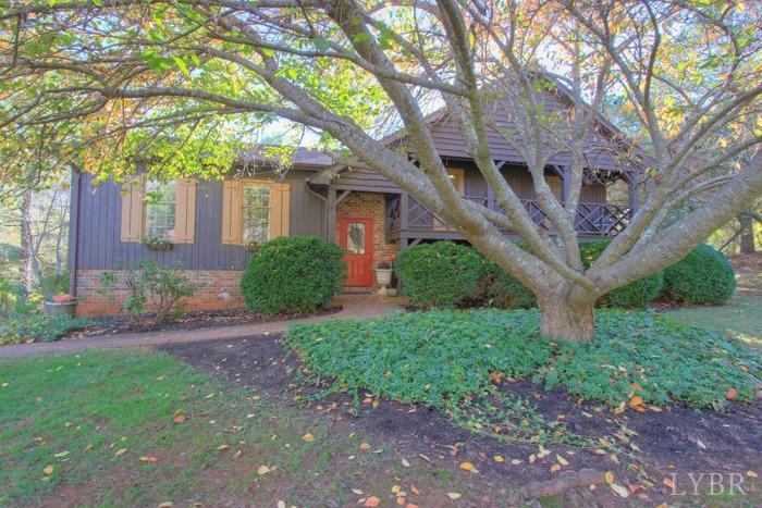 Real Estate for Sale, ListingId: 36060170, Lynchburg,VA24503