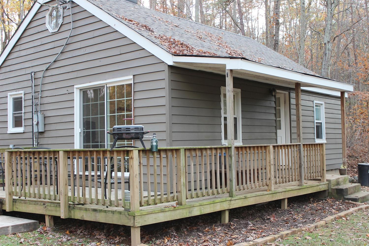 Image of Residential for Sale near Altavista, Virginia, in Campbell county: 3.35 acres