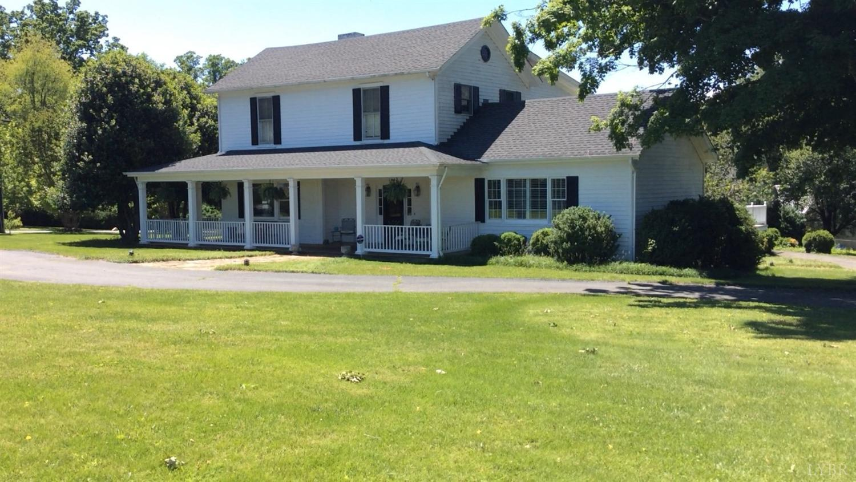 Real Estate for Sale, ListingId: 36209247, Lynchburg,VA24503