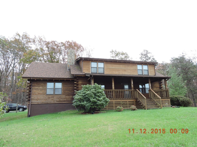 Real Estate for Sale, ListingId: 36225503, Hurt,VA24563
