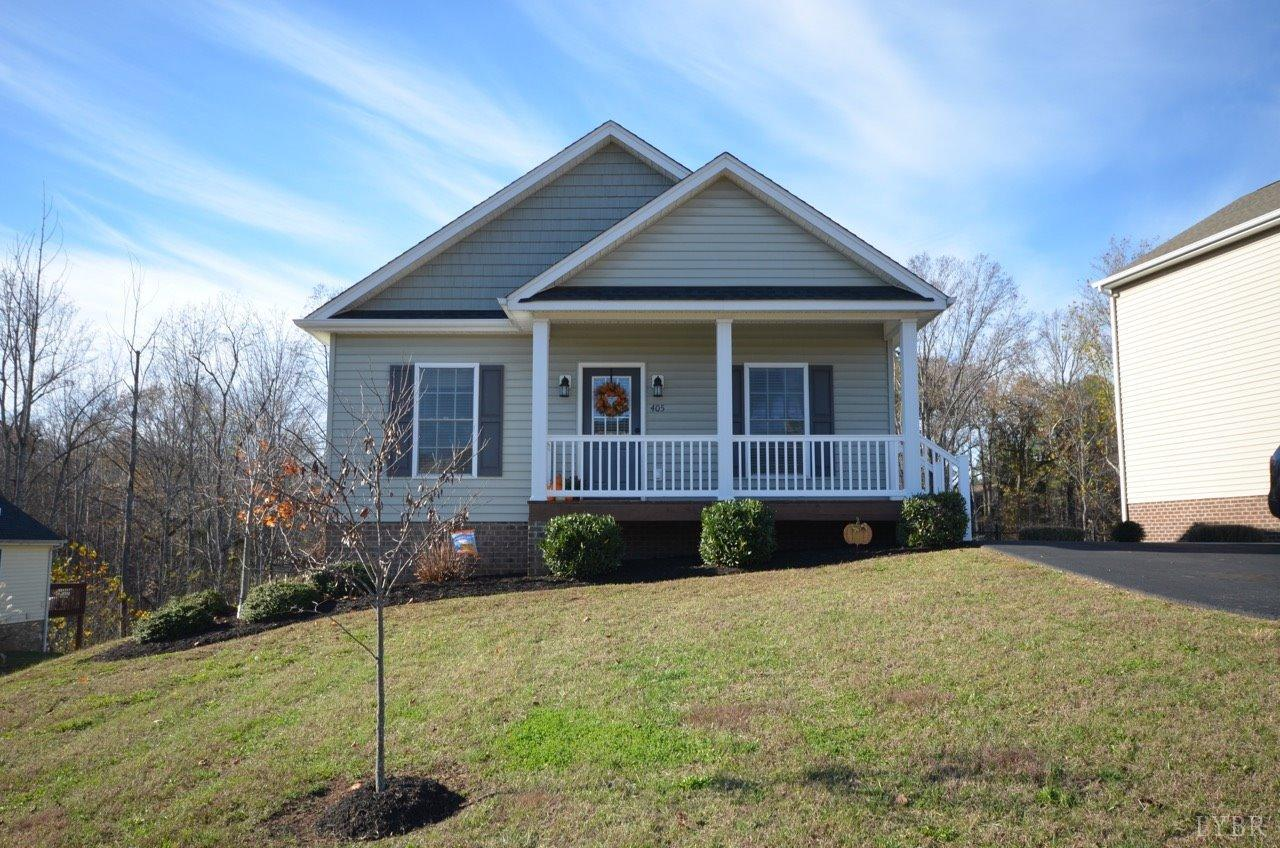 Real Estate for Sale, ListingId: 36225506, Lynchburg,VA24501