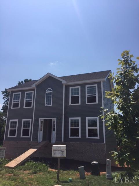 Real Estate for Sale, ListingId: 36290734, Lynchburg,VA24501