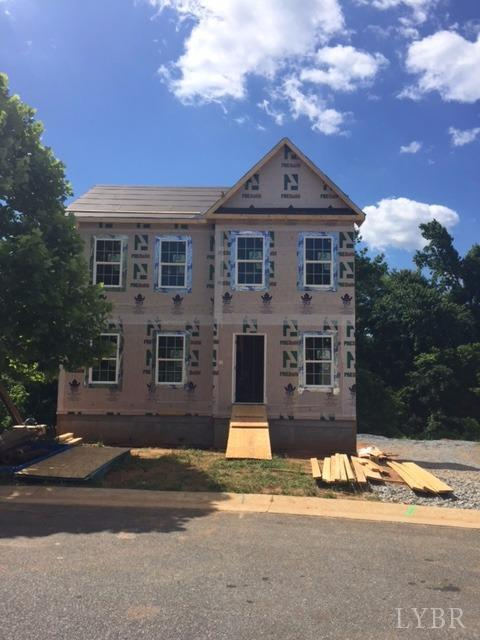 Real Estate for Sale, ListingId: 36290720, Lynchburg,VA24501