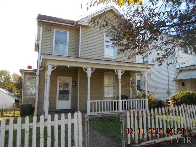 Real Estate for Sale, ListingId: 36290737, Lynchburg,VA24501