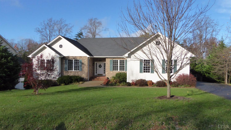Real Estate for Sale, ListingId: 36317154, Rustburg,VA24588