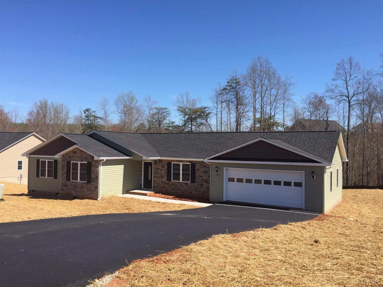 Real Estate for Sale, ListingId: 36351767, Concord,VA24538