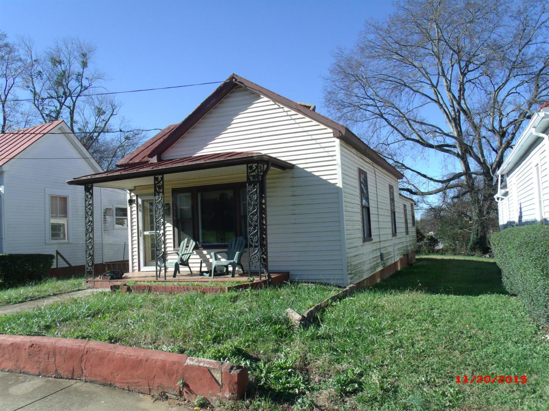 Photo of 626 Franklin Street  Danville  VA