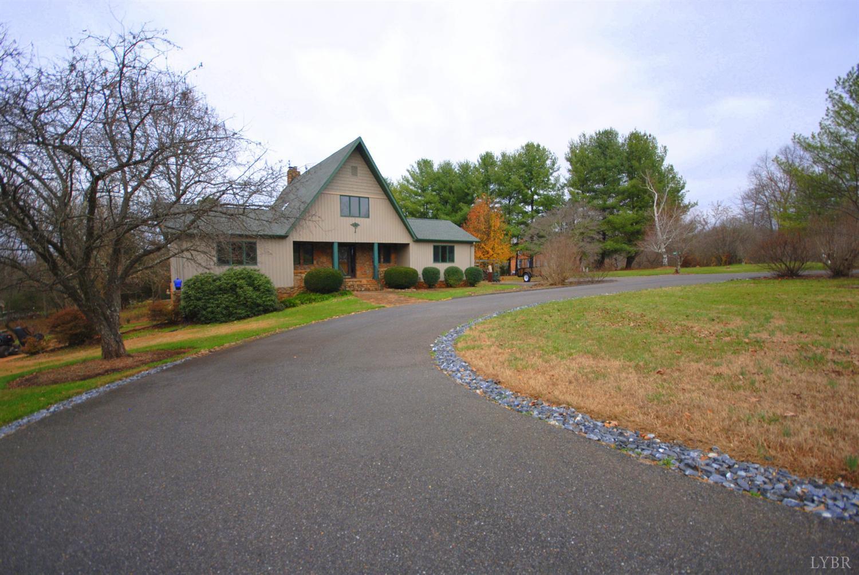 Real Estate for Sale, ListingId: 36496120, Goode,VA24556