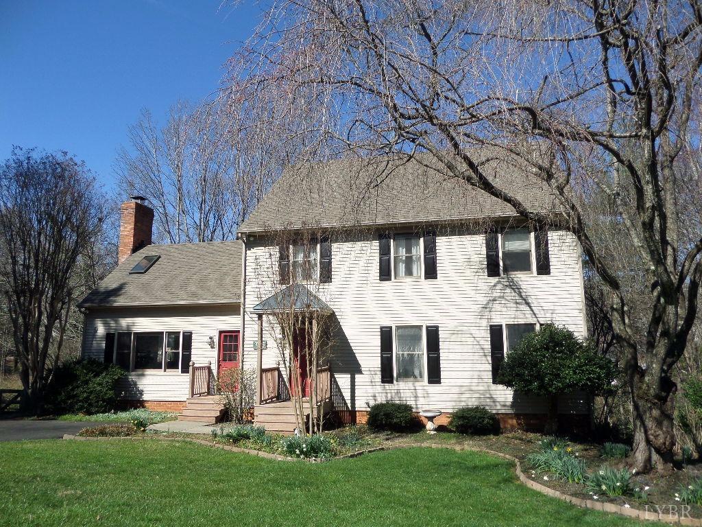Real Estate for Sale, ListingId: 36501409, Lynchburg,VA24503