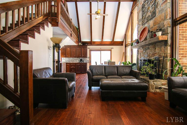 Real Estate for Sale, ListingId: 36542605, Lynchburg,VA24503