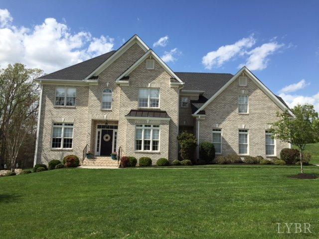 Real Estate for Sale, ListingId: 36561698, Lynchburg,VA24503