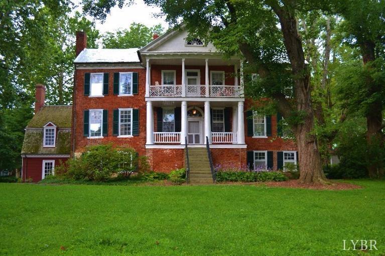 Real Estate for Sale, ListingId: 36607722, Amherst,VA24521