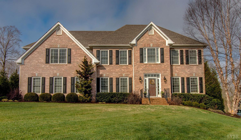 Real Estate for Sale, ListingId: 36647186, Lynchburg,VA24503
