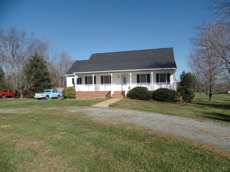 Real Estate for Sale, ListingId: 36713557, Goode,VA24556
