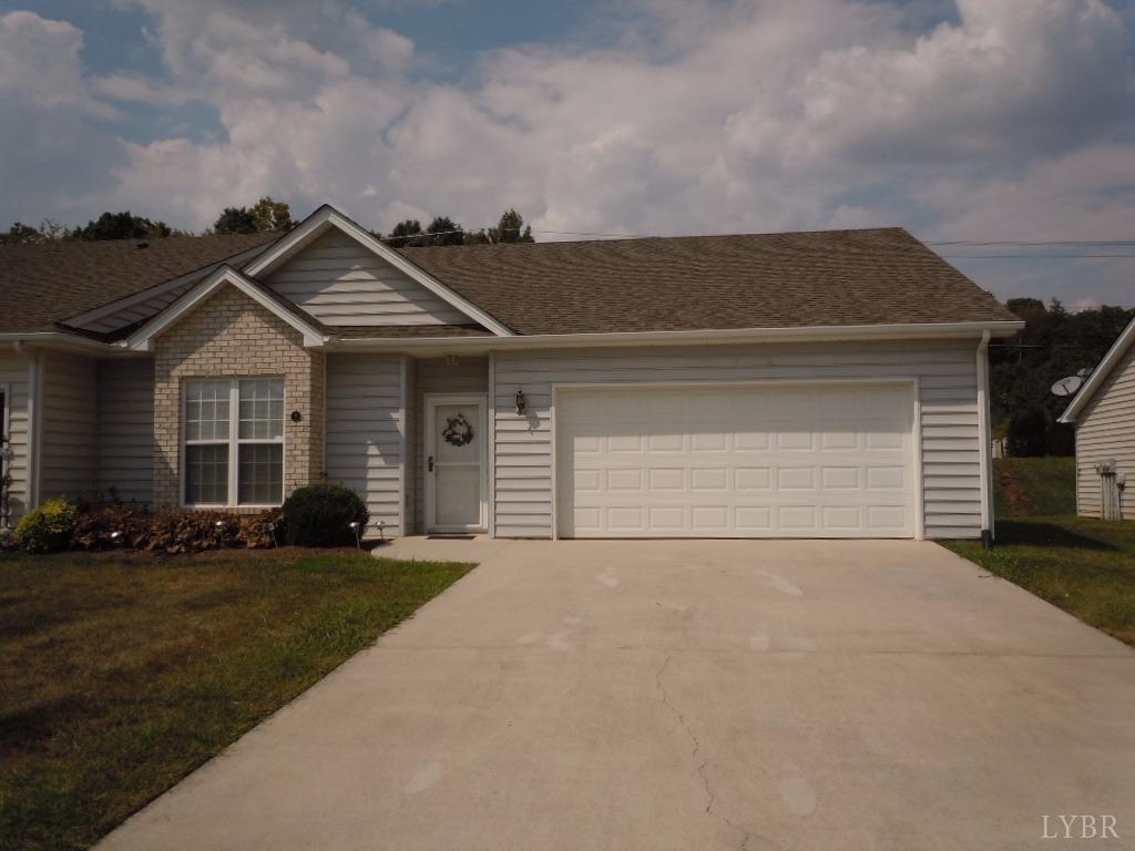 Real Estate for Sale, ListingId: 36713562, Lynchburg,VA24501