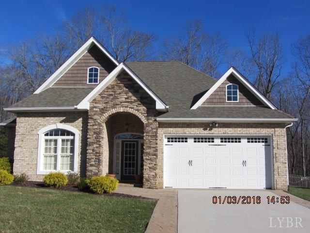 Real Estate for Sale, ListingId: 36721106, Lynchburg,VA24502