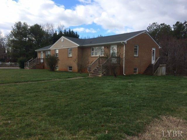 Real Estate for Sale, ListingId: 36738046, Concord,VA24538
