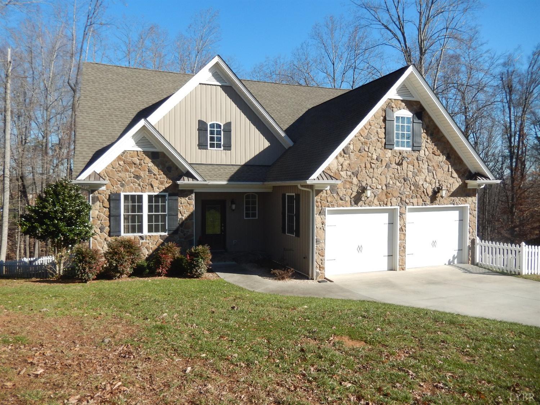 Real Estate for Sale, ListingId: 36806088, Lynchburg,VA24503