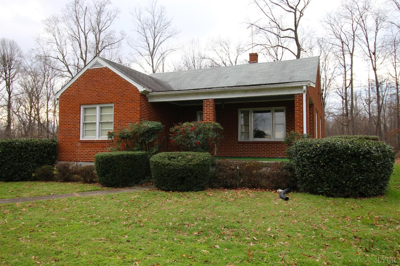 Photo of 184 Ridgeway Road  Brookneal  VA